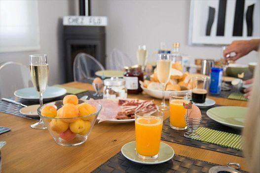 Chipibeach Chez Flo, Bed and Breakfast in Chipiona, Cádiz, Spanje   Bed and breakfast zoek en boek je snel en gemakkelijk via de ANWB