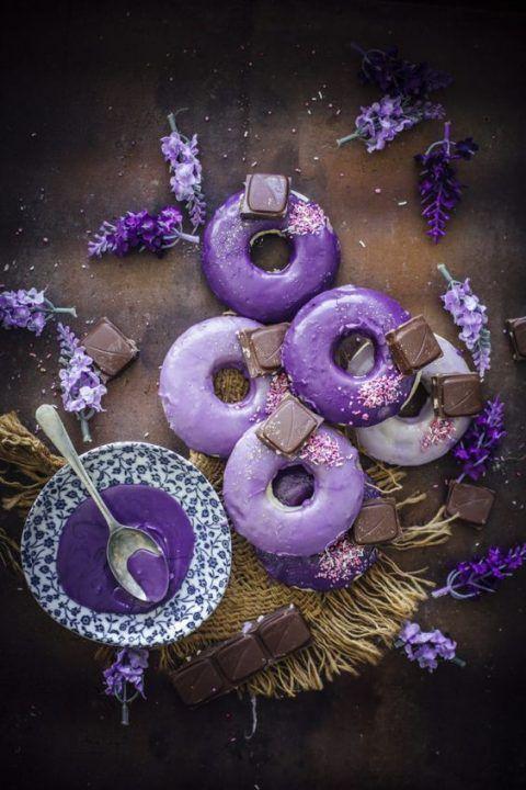 Pantone's 2018 Color: 30 Ultra Violet Wedding Ideas #pantone #color #ultraviolet #ultra #violet #wedding #ideas