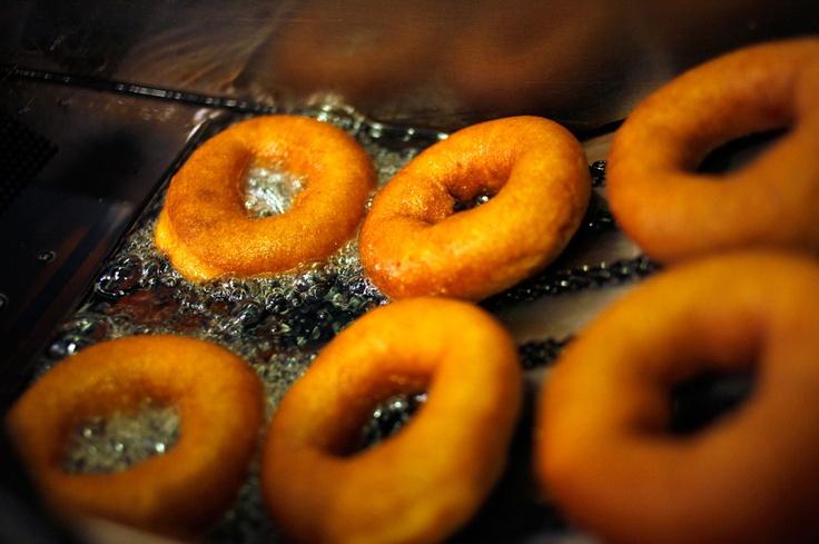 Federal Donuts, Phila, PA