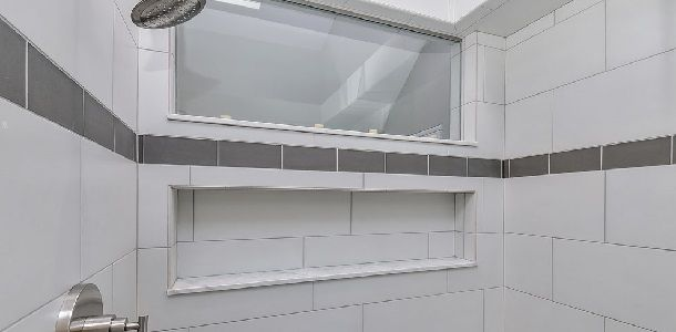 Bathroom Design Subway Tile