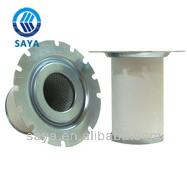 high quality atlas 2911007500 gas compressor filter