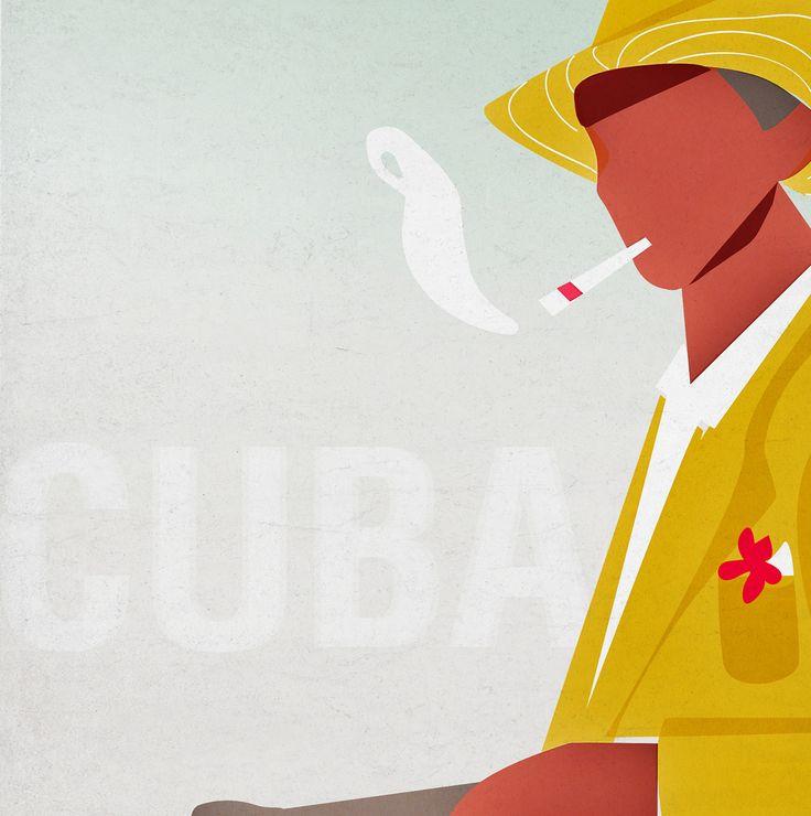 """A little from Havana's life..."""