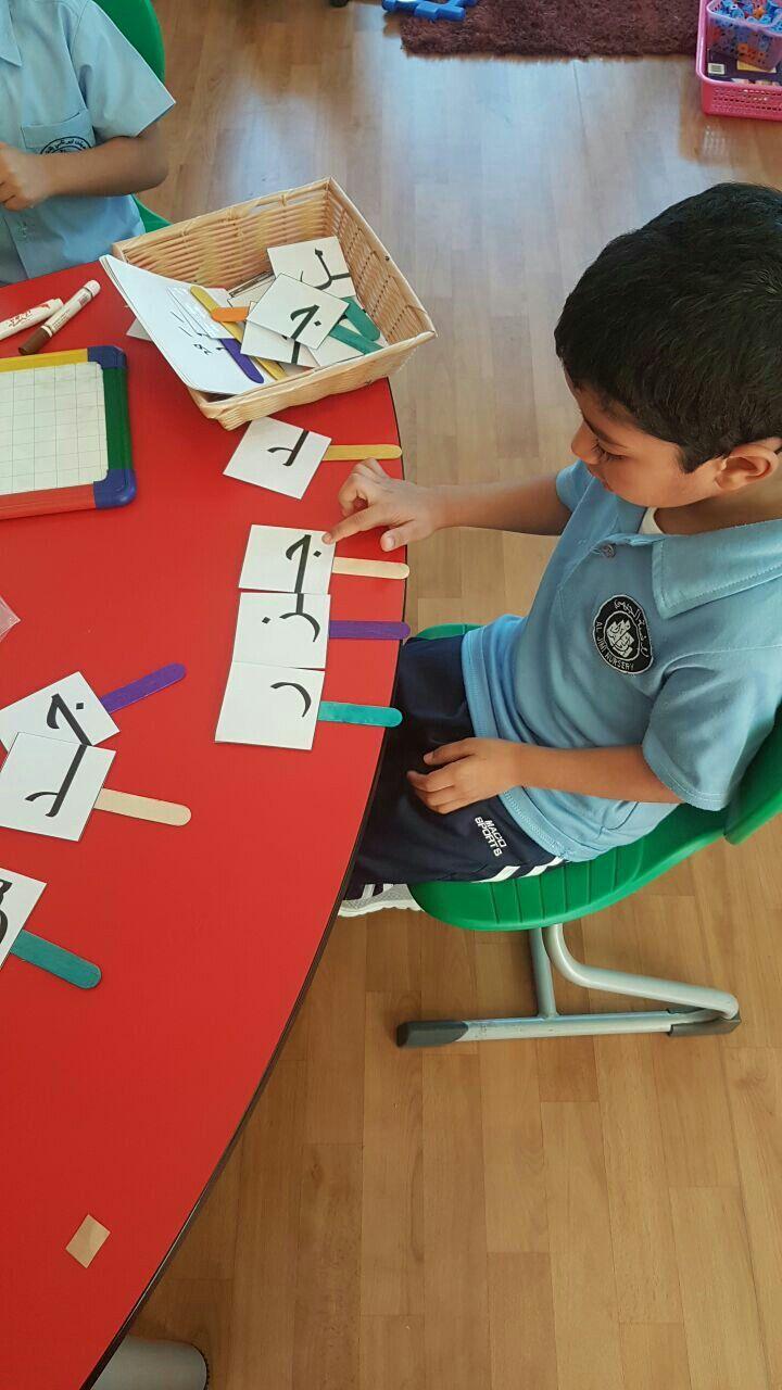 esempio di attività per imparare la lettura