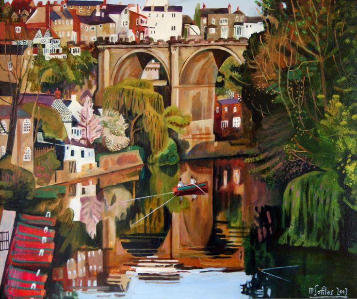 Happy Days - Knaresborough - Mark Sofilas