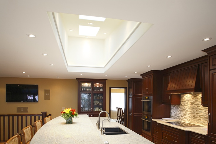 10 best images about kitchen skylights calgary skylights for Cuvee kitchen designs