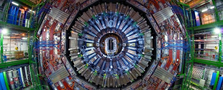 Results from the Large Hadron Collider hint at a particle that doesn't fit the laws of physics. This means that researchers could be very close to finding