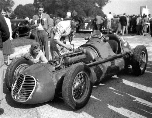 Best Vintage Race Cars Images On Pinterest Legends