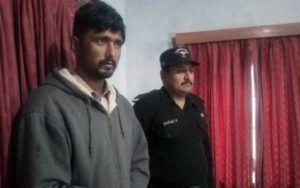 رقاصہ نور سحر کا ایک قاتل گرفتار تین کیلئے چھاپے