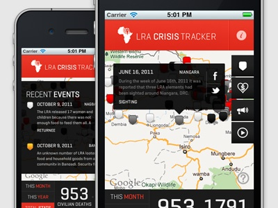 invisible iphone tracking app