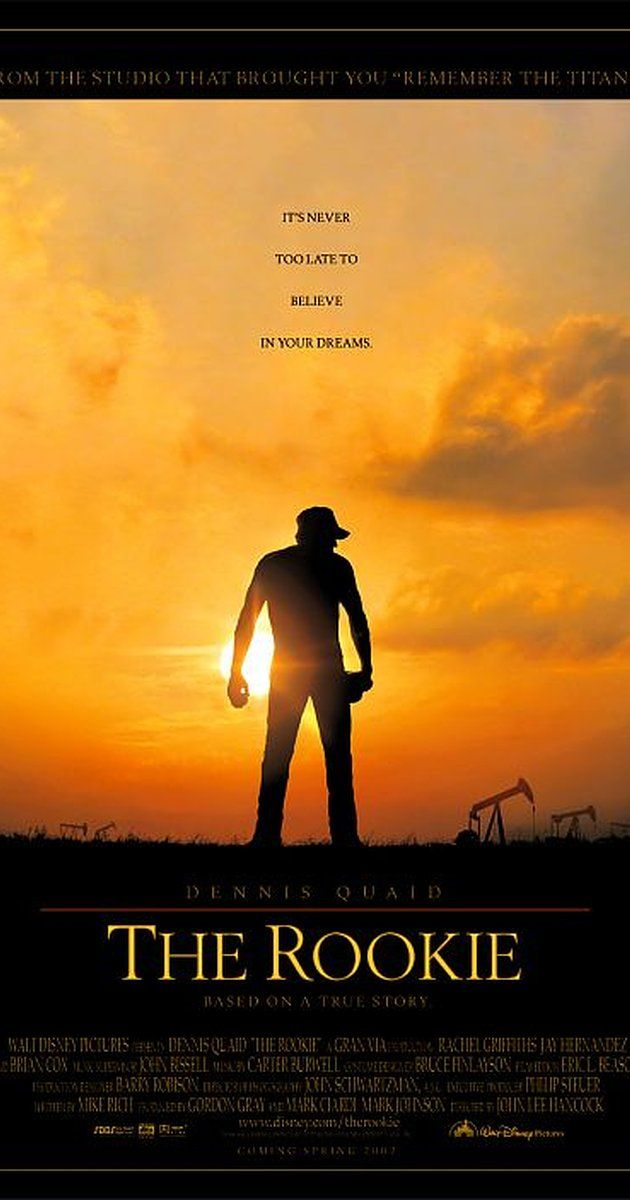 Directed by John Lee Hancock.  With Dennis Quaid, J.D. Evermore, Rachel Griffiths, Jay Hernandez. A Texas…