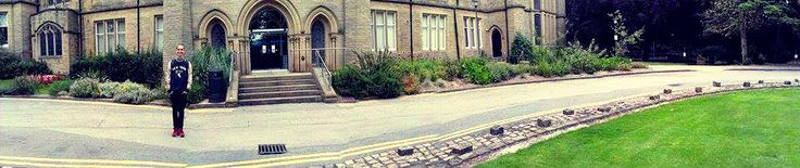 University of Bradford -  Faculty of Management and Law