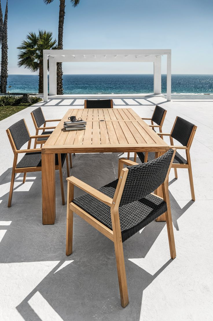 high end garden furniture. outdoorfurniture highend luxuryfurniture gloster curran table furnitureoutdoor furnitureluxury high end garden furniture h