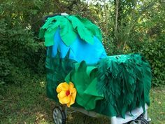 high stroller costume designs from Etsy