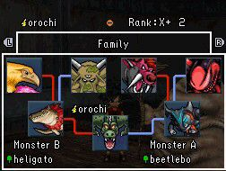 How to get Orochi (DQM Joker 2)
