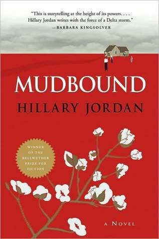 A review of Hillary Jordan's Mudbound, a gothic suspense novel set in post Word War II Mississippi. Written by a librarian at http://abooklongenough.com