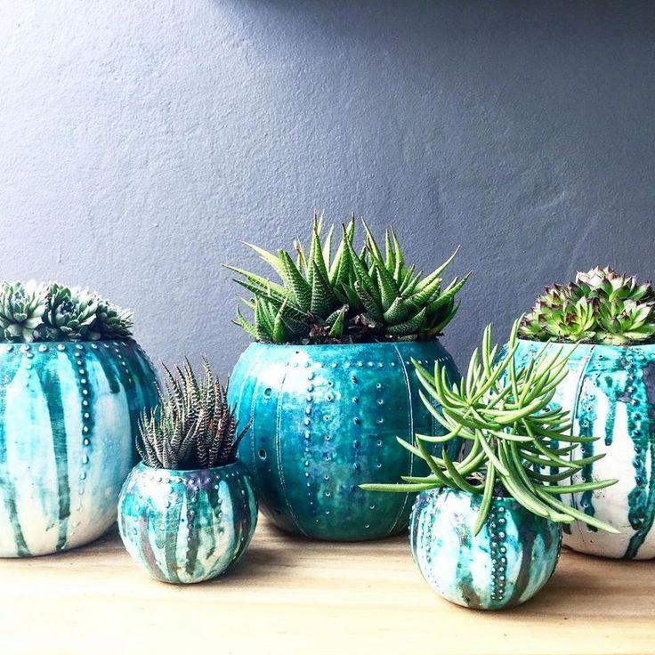 Beautiful Local Decor & Design: Noble Handcraft #ceramic #pottery #clay #handwork #art #handmade