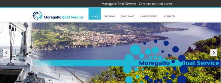 Web Site Moregallo Boat Service http://www.moregallo.com/