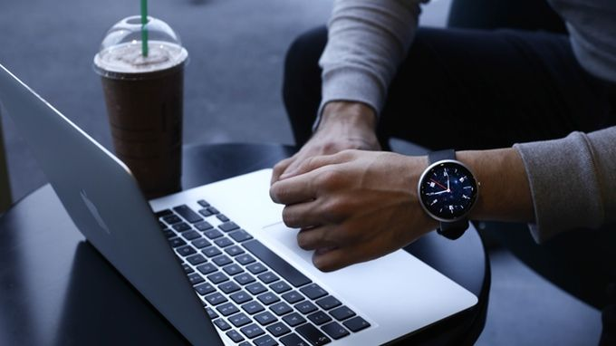 Dagadam Watch - Most Intelligent Smartwatch Ever by Dagadam LTD — Kickstarter
