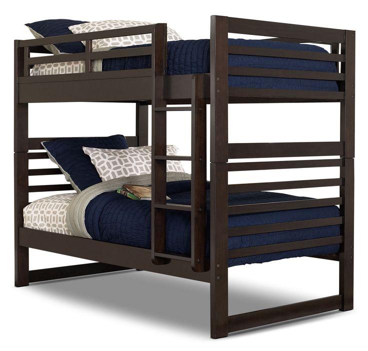 Mejores 28 imágenes de Bunk beds en Pinterest | Literas de tres ...
