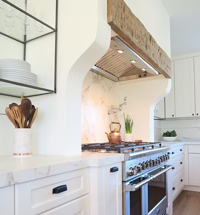 185 Best Images About Kitchen Hoods On Pinterest