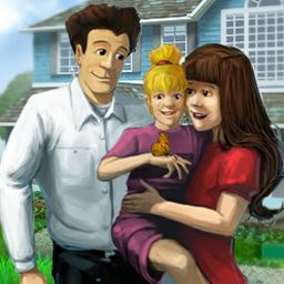 Virtual Families........BEST GAME EVER!!!!!