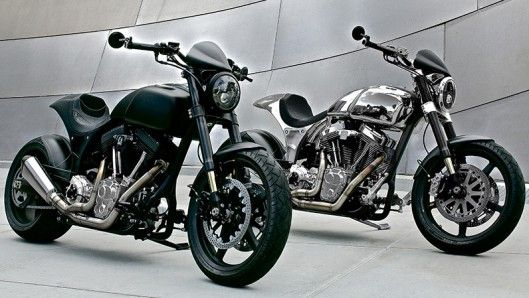 KRGT-1 by Arch Motorcycle Company