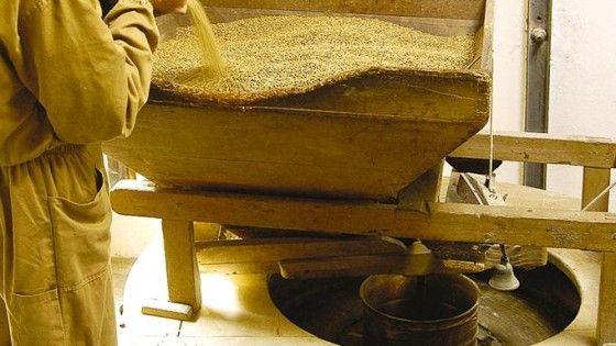 Un prodotto certificato perché fatto con farine antiche e lavorato con le macine a pietra. L'esempio del Molino Sobrino di La Morra