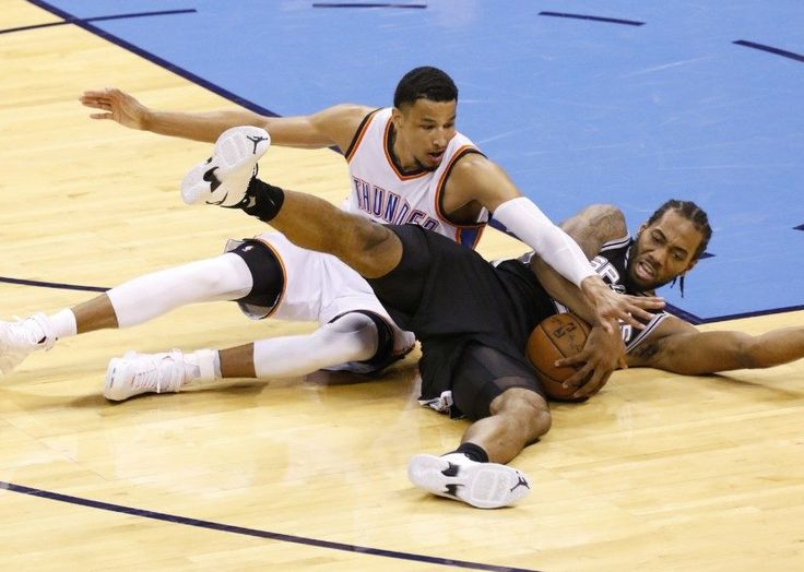 """NBA Today: Spurs try to put skids on losing streak against Thunder = NBA Today complements Keith Smith's """"NBA Yesterday"""" feature, """"The Skip Pass."""" While Keith's feature will emphasize what we """"saw,"""" this will focus on what to look for in the night's upcoming games….."""
