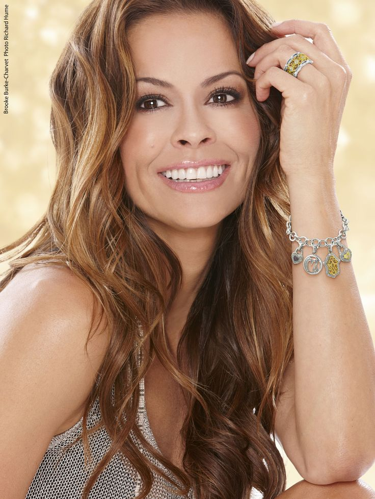 Brooke Burke Collection by Chad Allison
