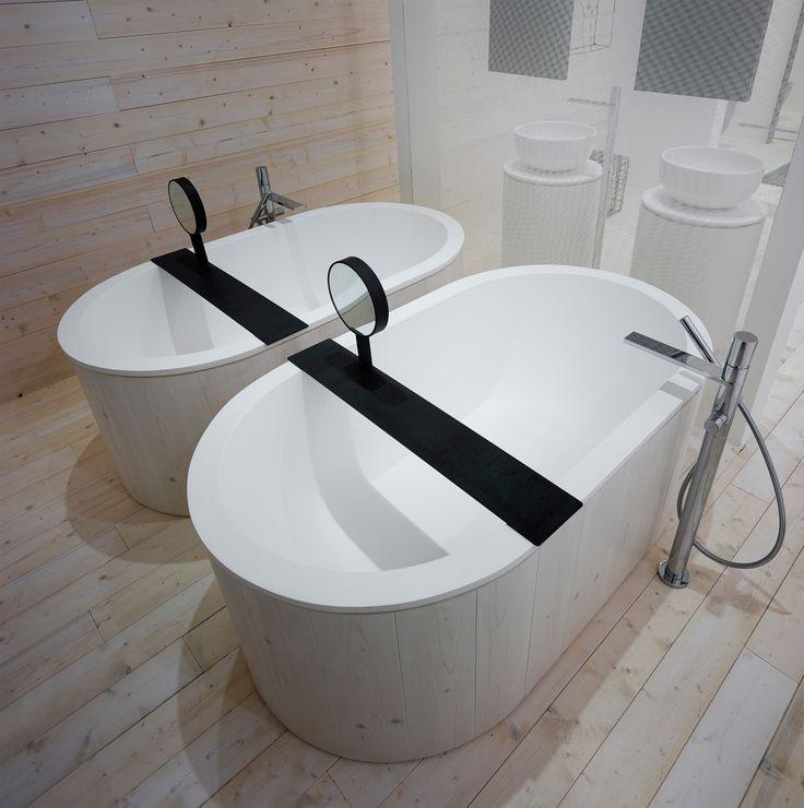 Oltre 25 fantastiche idee su vasche piccole su pinterest - Vasche da bagno piccole ...