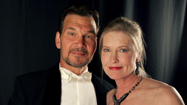 Patrick Swayze's widow, Lisa Niemi, marries jeweler Albert DePrisco