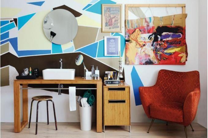 #Lampade e #specchi #bagno Lineabeta - www.gasparinionline.it #interiorstyling #design #weloveit