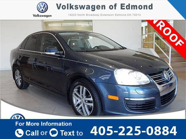 2005 *Volkswagen*  *Jetta* *2.5*  101k miles $6,998 101761 miles 405-225-0884  #Volkswagen #Jetta #used #cars #VolkswagenofEdmond #Edmond #OK #tapcars