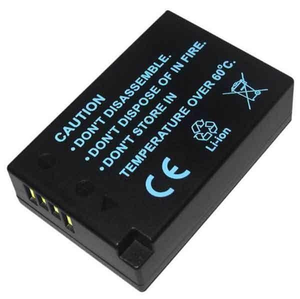 Canon LP-E17 Compatible Battery for M5 750D & 760D 77D 800D