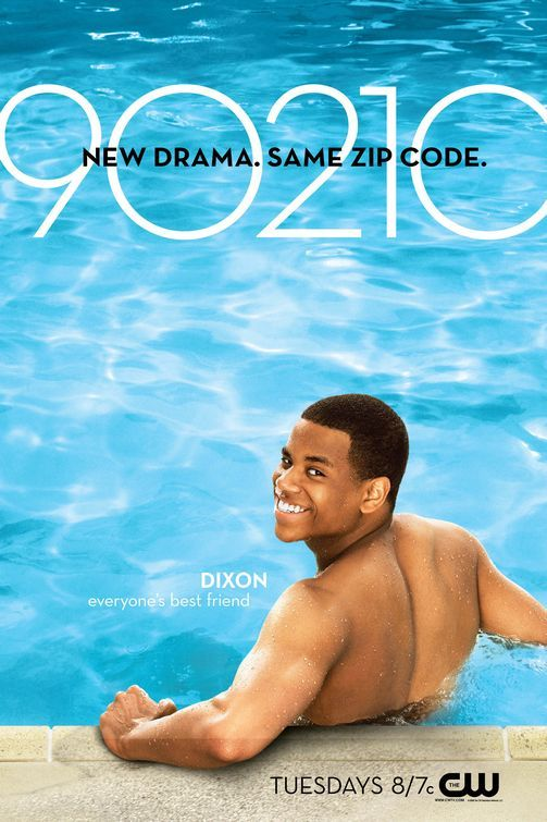 90210 Dixon Wilson