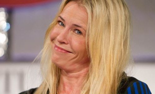 Chelsea Handler launches INSANELY stupid tweet on North Korea, Twitter eager to send her packing