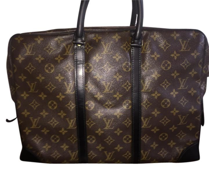 Louis Vuitton Vintage Laptop Bag. Carry your laptop in style! The Louis Vuitton Vintage Laptop Bag is a top 10 member favorite on Tradesy. Save on yours before they're sold out!