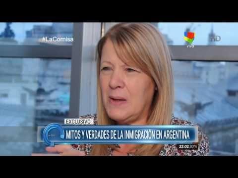 Mitos y verdades sobre la inmigración en la Argentina