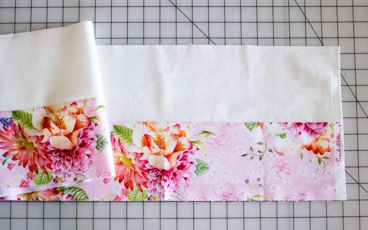 Classic Blocks: Fresh Fabric... the Whirlwind Quilt Block {tutorial}
