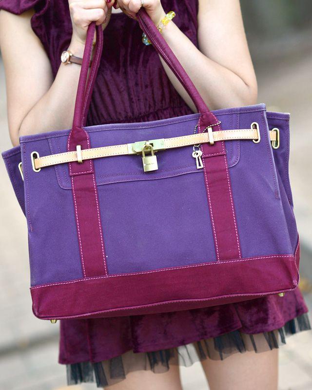 Bag : Samantha Thavasa(サマンサタバサ)