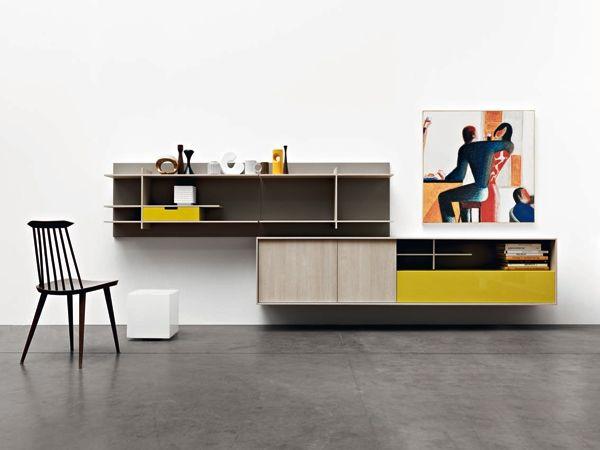 Oltre 1000 idee su design per il soggiorno su pinterest disposizione dei mobili - Mobili sospesi per soggiorno ...