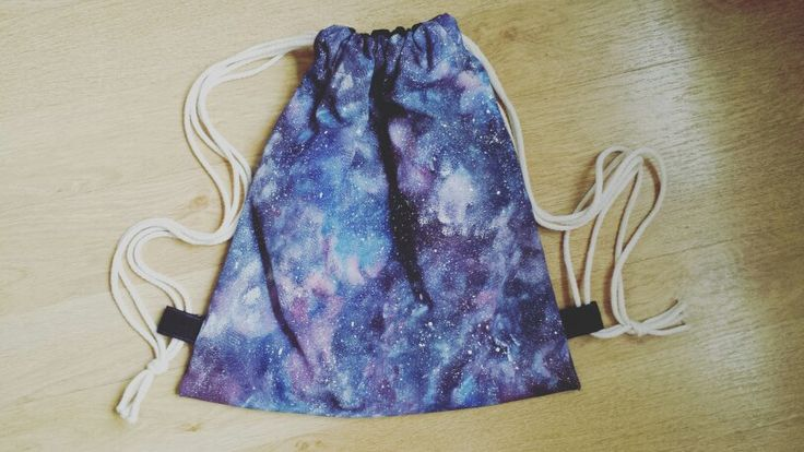 www.facebook.com/jeromins.factory  #backpack #galaxyprint #polish #handmade #DIY #ecobag #sewing #krawiectwo #galaxy #plecak #polska #worek #eko