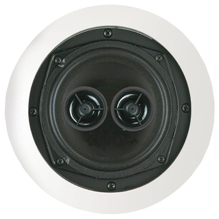 Dual Voice Coil Ceiling Speaker: Best 25+ In Ceiling Speakers Ideas On Pinterest