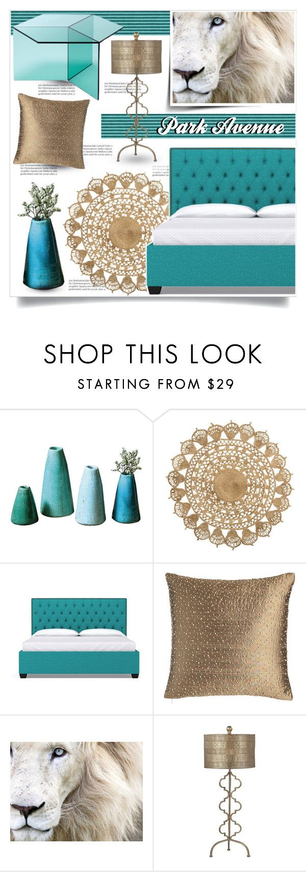 Park Avenue By Tammara D Liked On Polyvore Featuring Interior Interiors