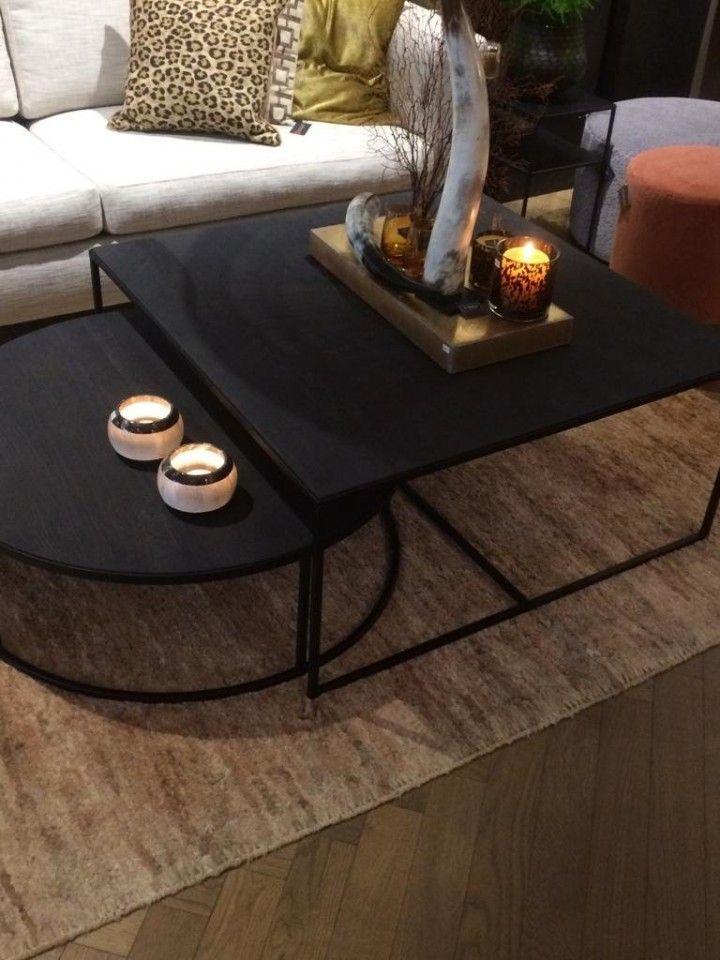 Salontafel Keijser Co Tafels Stoop Furniture Salontafel Salontafel Styling Tafel Woonkamer