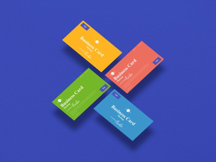 Free Business Card Mockup Psd For Branding In 2020 Psfiles Business Card Mock Up Free Business Card Mockup Business Cards Mockup Psd