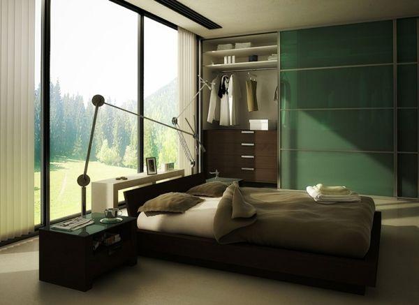 Die besten 25+ Luxus schlafzimmermöbel Ideen auf Pinterest - schlafzimmer farben feng shui