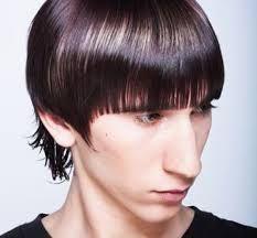 penteados masculinos 2014