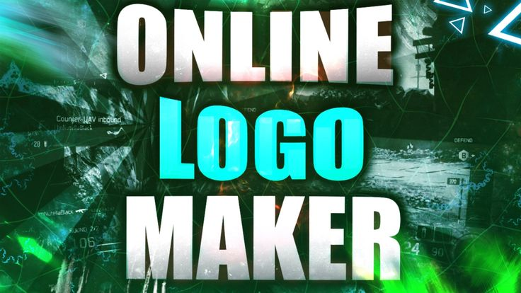 How To Make A Professional 2D Logo Online | Best Free Online Logo Maker!