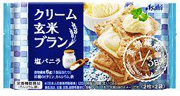 バランスアップ クリーム玄米ブラン 塩バニラ